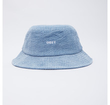 Obey Bold Cord Bucket Hat