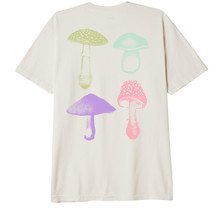 Obey Earth Spores Tee
