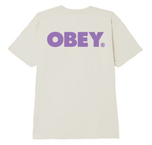 Obey Bold 2 Tee