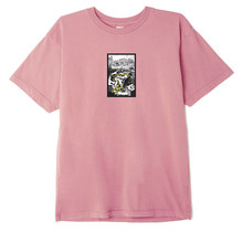 Obey Snakes Tee