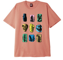 Obey Paleolithic Tee