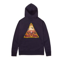 HUF Altered State Hoodie
