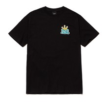 HUF Crown Logo SS Tee