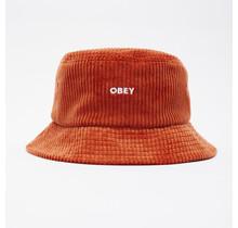 Obey Bold Corduroy Bucket Hat