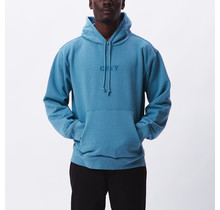 Obey Bold Ideals Hoodie