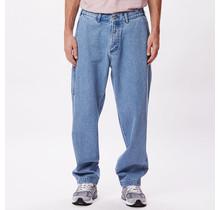 Obey Hardwork Carpenter Denim Pants