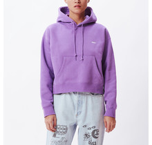 Obey Bold Cropped Hood