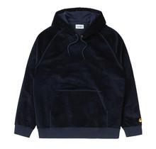 Carhartt Hooded Cord Sweater