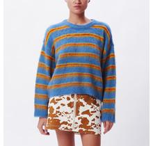 Obey Women Delilah Sweater
