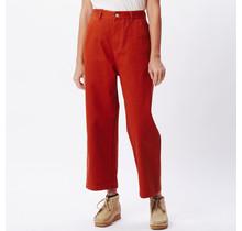 Obey Women Carpenter Pants