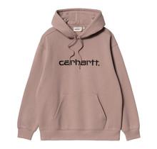 Women Hooded Carhartt Sweat