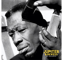 Jupiter & Okwess - Na Kozonga