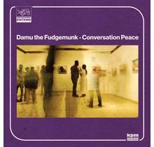 Damu The Fudgemunk - Conversation Piece