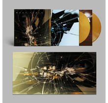 Amon Tobin - Out From Out Where (Golden 2LP+MP3 + Poster)