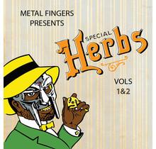MF Doom - Special Herbs Vol. 1&2