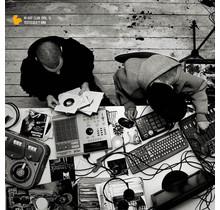 Testiculo Y Uno - Hi-Hat Club Vol. 1