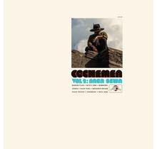 Cochemea - Vol. II: Baca Sewa (Colored LP+MP3)
