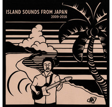 Various - Island Sounds From Japan