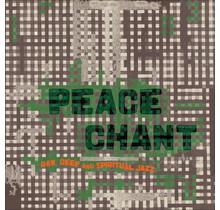 Various - Peace Chant Vol.3 (LP+MP3)