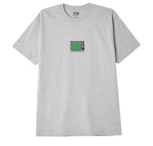 Obey Television Disobedience Tee