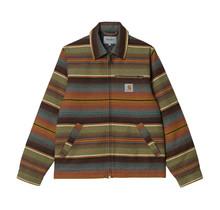 Carhartt Detroit Tuscon Jacket