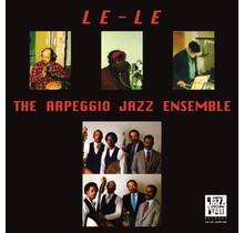 Arpeggio Jazz Ensemble - Le-Le