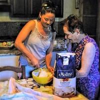 Pasta van Nonna Lorena