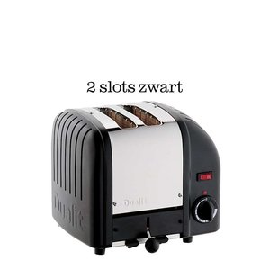 Dualit Toaster New Gen 2 slots