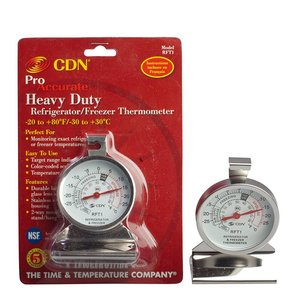 CDN Koel vriesthermometer thermometer