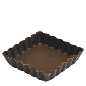 Gobel Tartelette vierkant