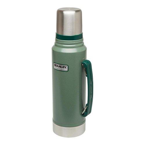 Stanley Thermos classic vacuum bottle 1liter
