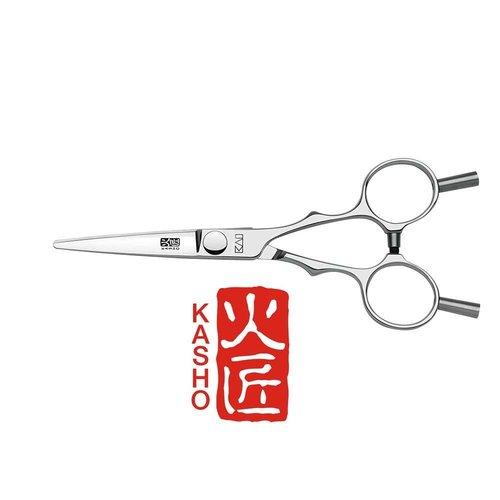 Kasho - Kai Kappersschaar silver 50-s
