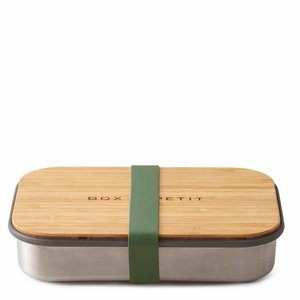 Black&Blum Inox Sandwich Box