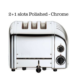 Dualit Toaster New Gen 2+1  slots