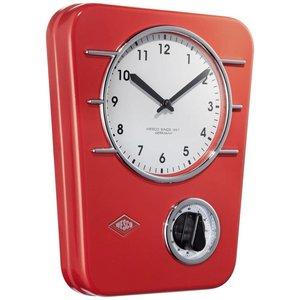 Wesco Keukenklok met timer