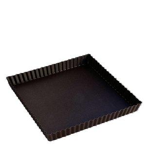 Gobel Taartvorm vierkant gekarteld