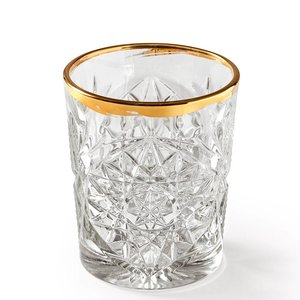 Libbey Hobstar signature collection gift box