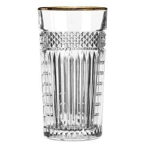 Libbey Longdrinkglas radiant Gold Fever