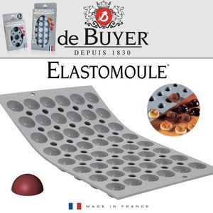 De Buyer Mini bol Elastomoule