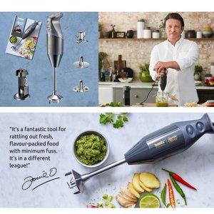 Bamix Staafmixer Jamie Oliver