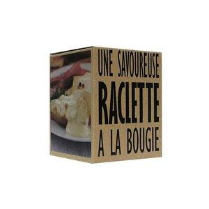Cookut Raclette 4 personen