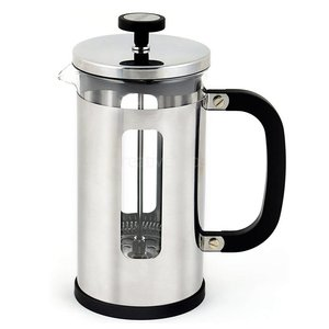 La Cafetière French Press Pisa chrome