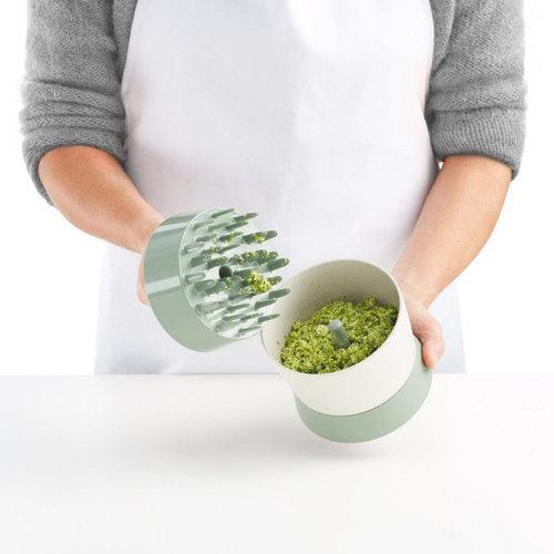 Lékué Veggie rijst maker