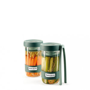 Lékué Fermenteren pickles kit