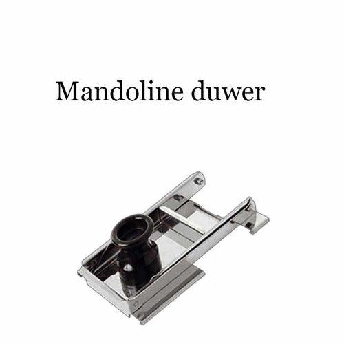 Bron Coucke Mandoline