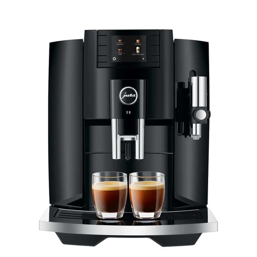 Jura Koffiemachine E8 Platin EU