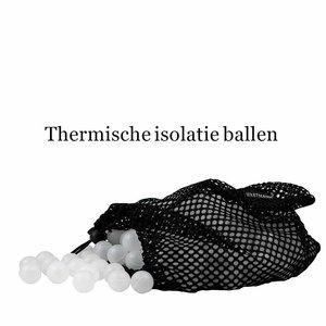 Wartmann Thermische isolatie ballen