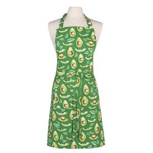 Now Designs Keukenschort Avocados
