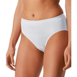 Mey Lights Hipster Briefs White