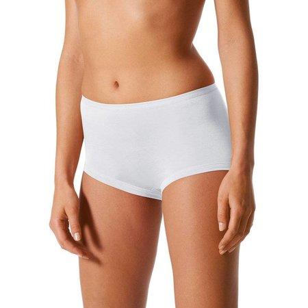 Mey Lights Hip Pants White